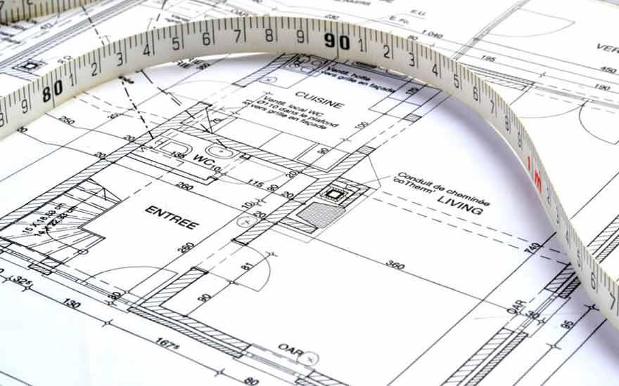 calculer la surface habitable dun logement - Calcul De La Surface Habitable D Une Maison