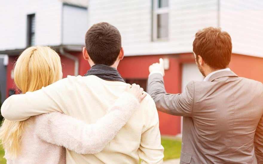 """Résultat de recherche d'images pour """"visite immobilier"""""""