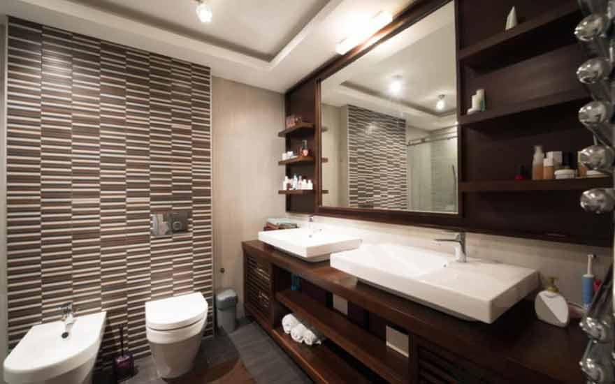 Choisir ses meubles de salle de bain comment proc der for Revue salle de bain