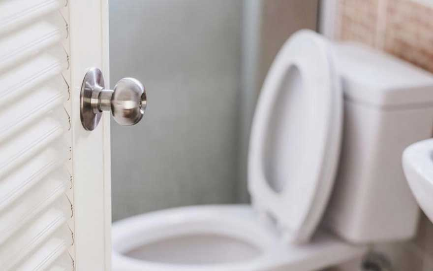 10 idées originales pour décorer vos toilettes - Decodambiance