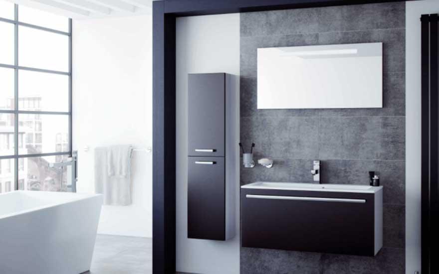 meuble de bain