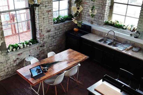 moderniser une vieille cuisine