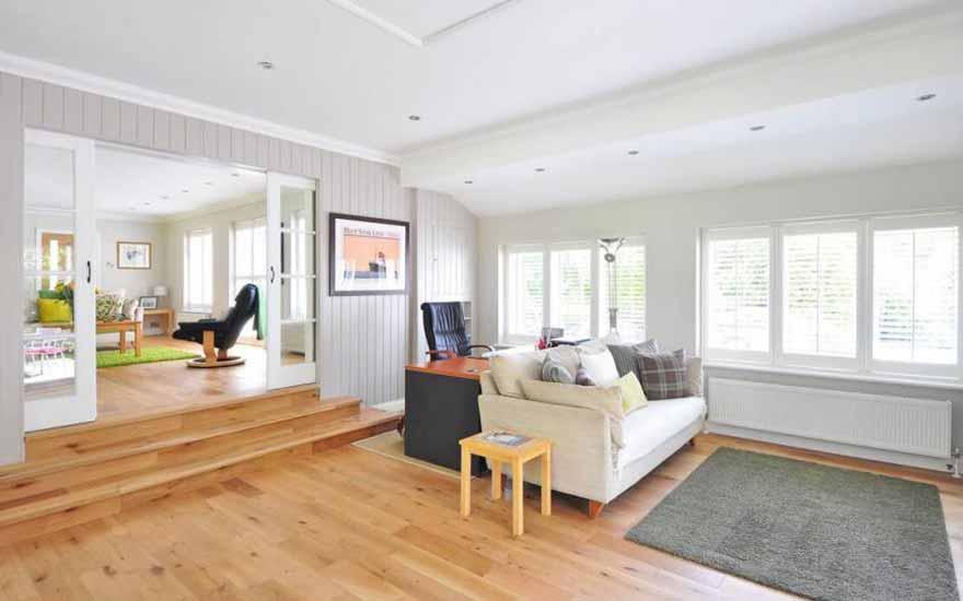 achet une maison avec un crédit