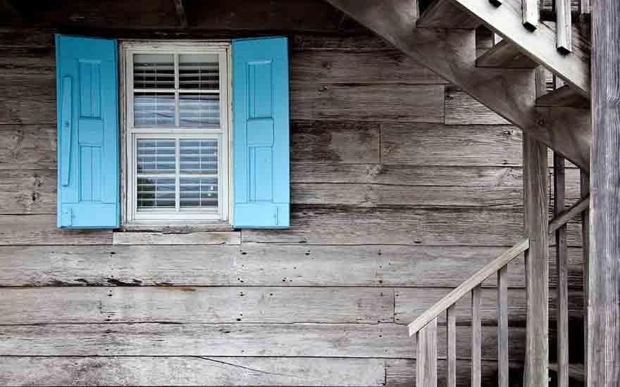 prix d'une maison en bois