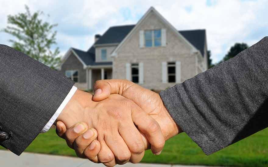 achat d'une maison