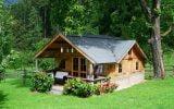 vivre dans une petite maison