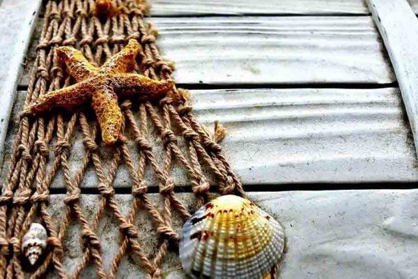 deco bord de mer