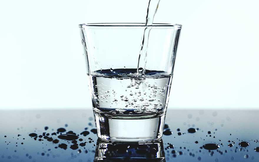 comment nettoyer un verre