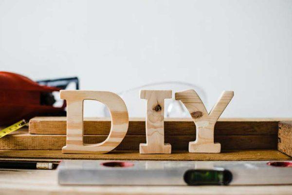 fabriquer meuble en carton