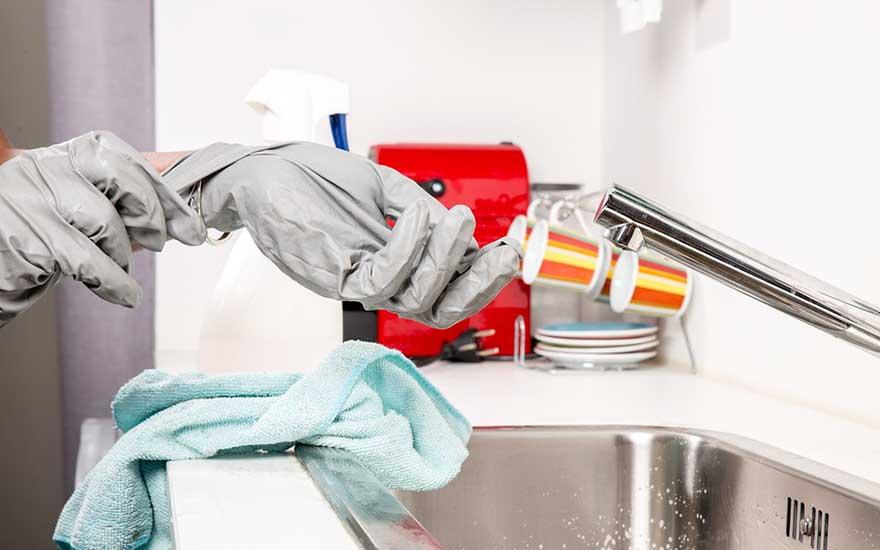 conseils pour le ménage
