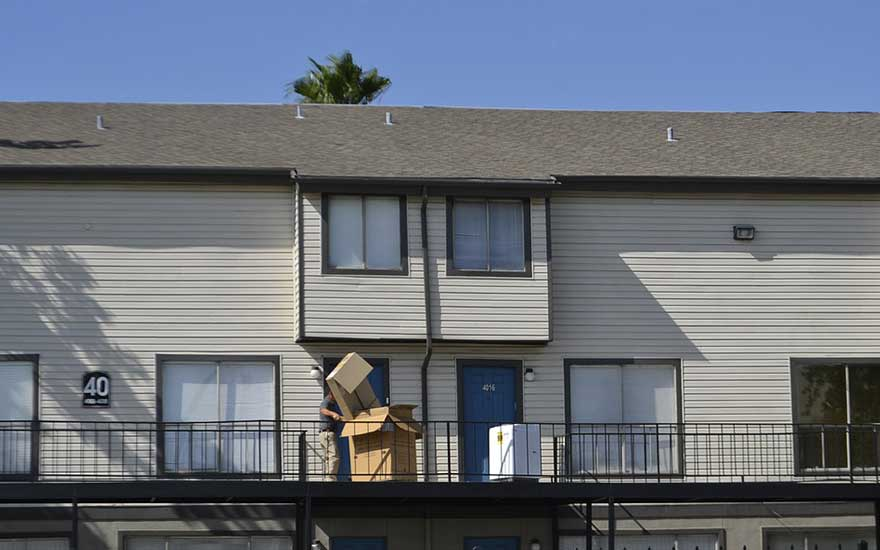 assurance déménagement