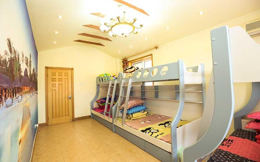 4 Astuces Pour Separer Une Chambre Avec 2 Enfants