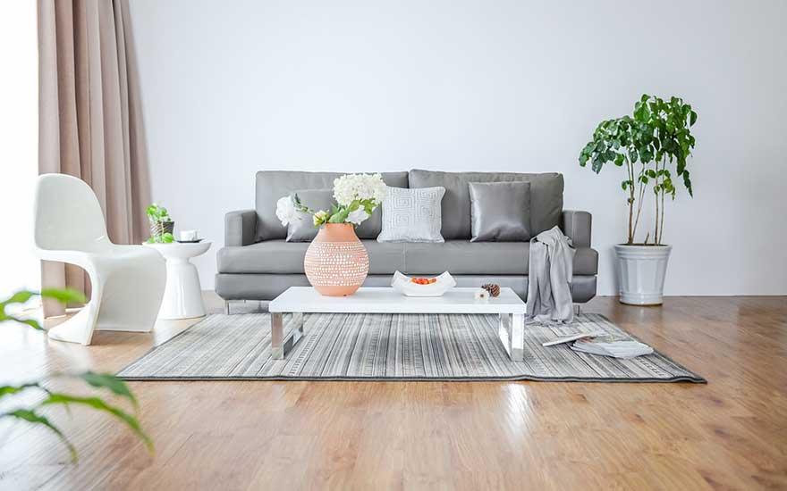 nettoyer efficacement la maison