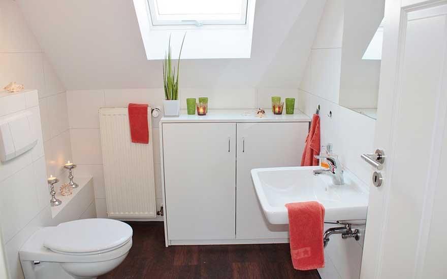enelever les taches de calcaire des wc