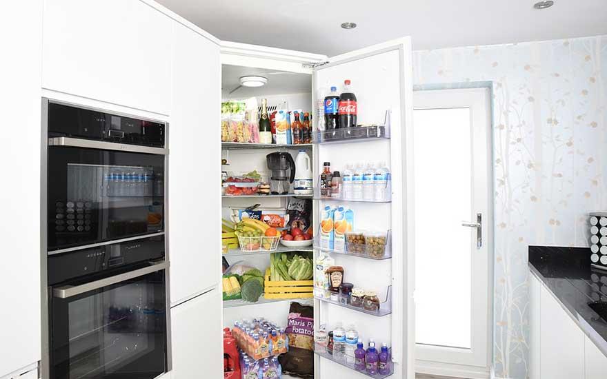 mauvaises odeurs réfrigérateur