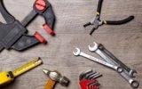 outils travaux rénovation