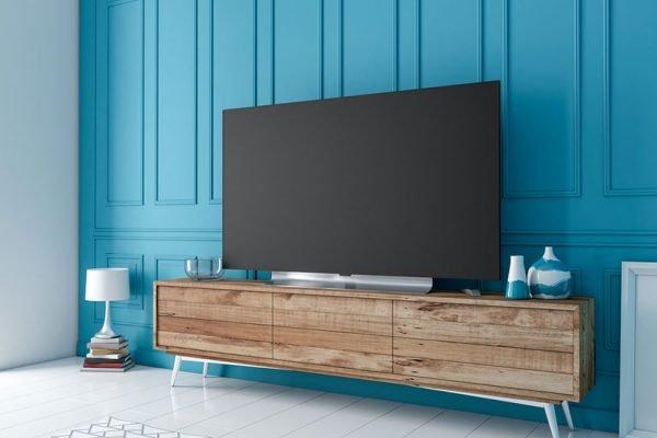 choisir un meuble tv