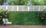type de terrasses