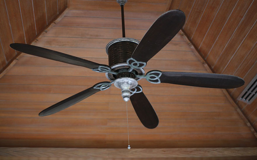 choisir un ventilateur de plafond