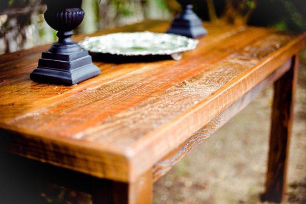 repeindre meubles en bois