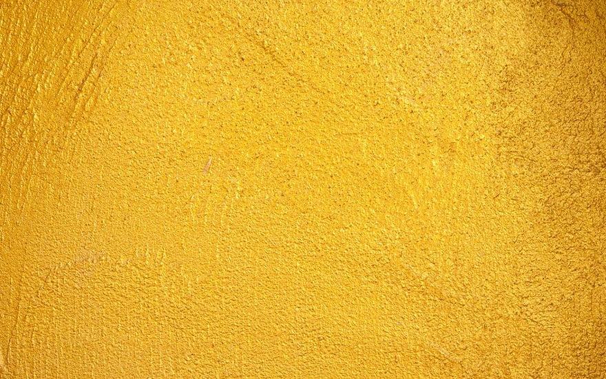 quelle couleur associer avec la couleur or