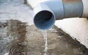 reglementation evacuation eaux usées