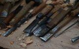 outils indispensables travail du bois