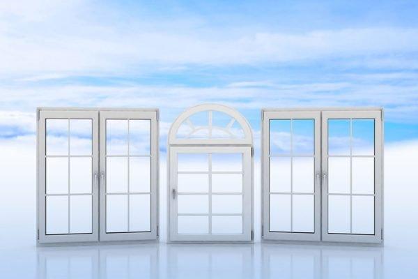 Bow window définition
