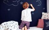dessiner sur les murs