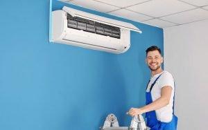 prix d'installation d'une climatisation à paris