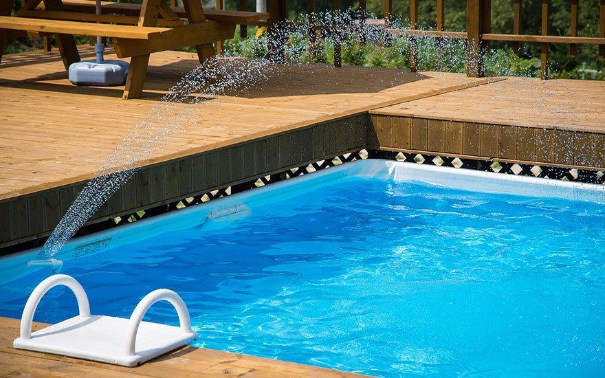changer filtre à sable piscine
