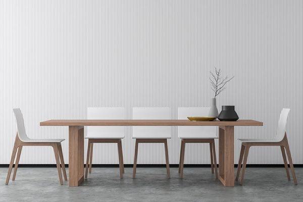 choisir une table de salle à manger
