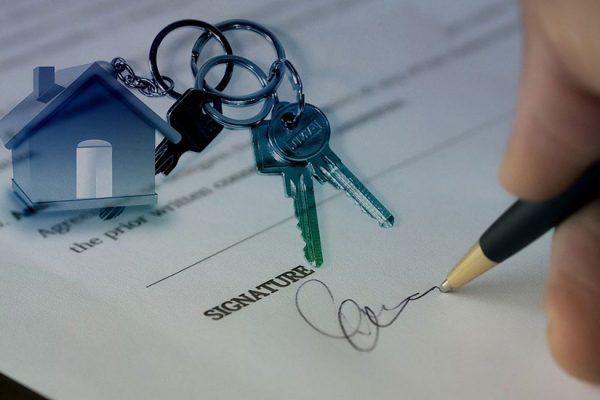 étapes d'un achat immobilier