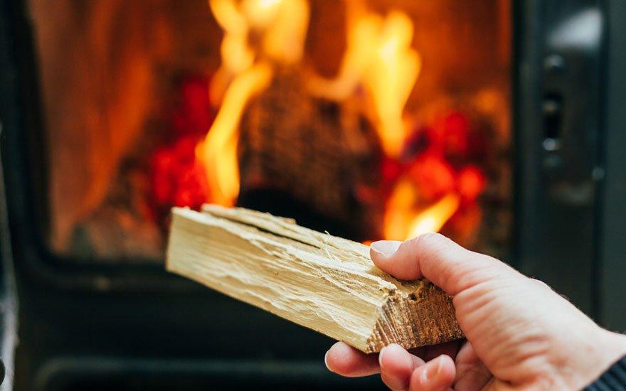 installer poele à bois sans conduit de cheminée