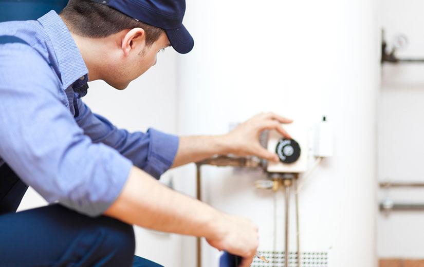 changer un chauffe eau électrique