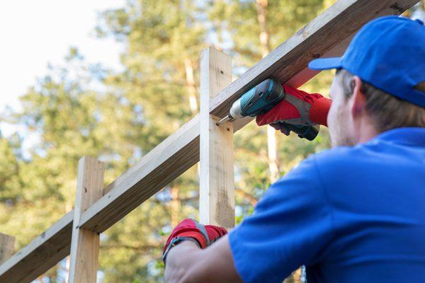 construire appentis autorisation