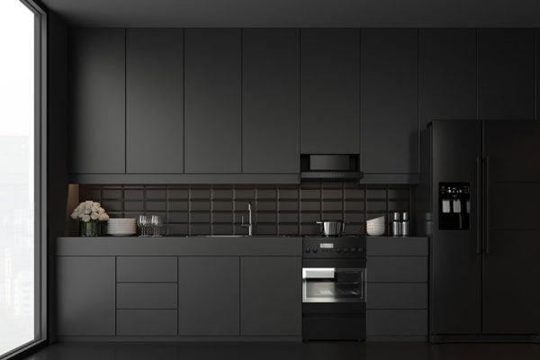 couleurs tendance pour la cuisine en 2021