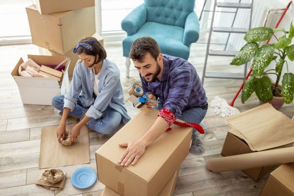 réduire le coût d'un déménagement