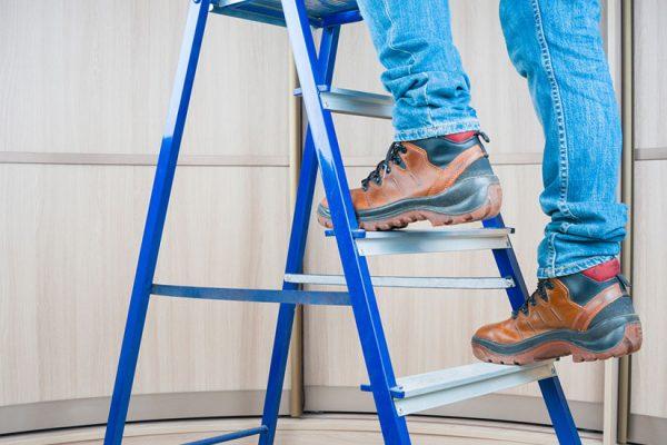 choisir des chaussures de sécurité