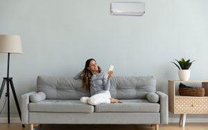 climatisation appartement sans balcon