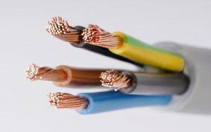 code couleur en électricité