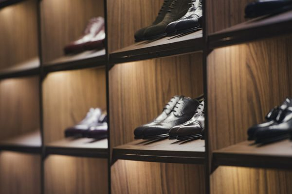 choisir un meubles à chaussures