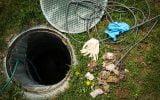 entretien d'une fosse septique