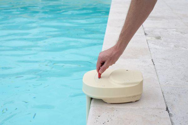 installer une alarme de piscine