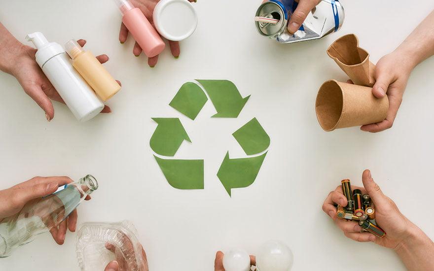 comment recycler ses déchats