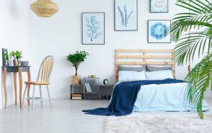 décorer chambre petit budget