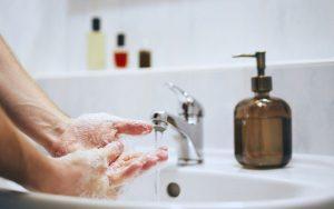 hauteur idéale lave main