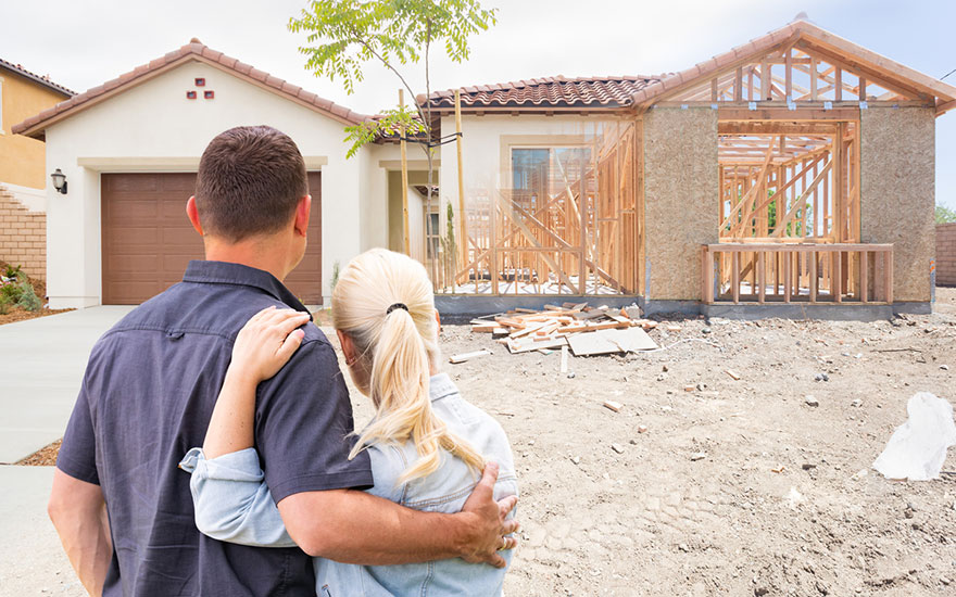 construire une maison pas chère