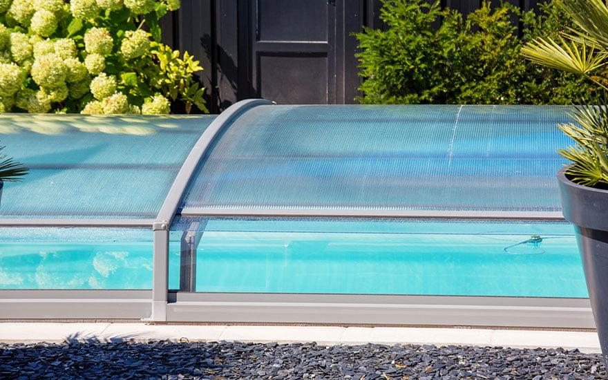 prix d'un abri de piscine