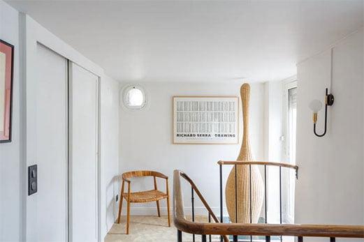 décoration intérieur d'un logement